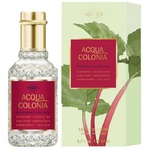4711 Acqua Colonia Rhubarb & Clary Sage EDC 50ml (ORIGINAL)