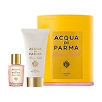 Acqua Di Parma Nobile Rosa SET (EDP 100ml + BODY LOTION 100ml) (ORIGINAL)