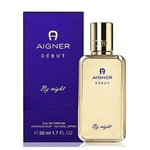 Aigner Debut By Night EDP 50ml (ORIGINAL)