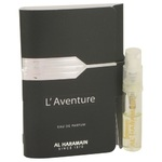 Al Haramain Prestige L 'Aventure EDP 0.8ml VIAL (ORIGINAL)