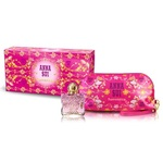 Anna Sui Romantica SET (EDT 50ml + BAG FOR COSMETICS) (ORIGINAL)