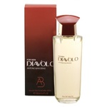 Antonio Banderas Diavolo for men EDT 100ml (ORIGINAL)
