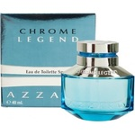 Azzaro Chrome Legend EDT 40ml (ORIGINAL)