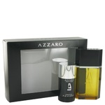 Azzaro Pour Homme SET (EDT 50ml + DEO STICK 75ml) (ORIGINAL)
