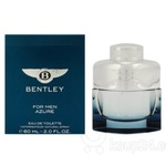 Bentley Azure EDT 60ml (ORIGINAL)