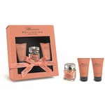 Blumarine Bellissima Intense SET (EDP 30ml + BODY LOTION 30ml + SHOWER GEL 30ml) (ORIGINAL)