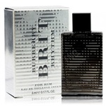 Burberry Brit Rhythm Intense EDT 5ml MINI (ORIGINAL)