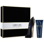 Carolina Herrera Good Girl SET (EDP 50ml + BODY LOTION 75ml) (ORIGINAL)