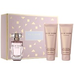 Elie Saab	Le Parfum Rose Couture SET (EDT 50ml + BODY LOTION 75ml + BODY LOTION 75ml) (ORIGINAL)