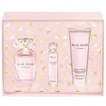 Elie Saab	Le Parfum Rose Couture SET (EDT 90ml + BODY LOTION 75ml + EDT 10ml MINI) (ORIGINAL)