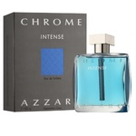 Azzaro Chrome Intense EDT 100ml (ORIGINAL)