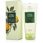4716 Acqua Colonia Blood Orange & Basil SHOWER GEL 200ml (ORIGINAL)