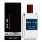 Atelier Cologne Oud Saphir EDC 100ml (ORIGINAL)