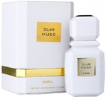 Ajmal Cuir Musc EDP 100ml (ORIGINAL)