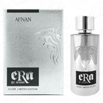 Afnan Era Silver Limited Edition EDP 100ml (ORIGINAL)