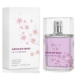 Armand Basi In Flowers EDT 50ml (ORIGINAL)