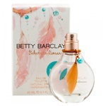 Betty Barclay Bohemian Romance EDT 20ml (ORIGINAL)