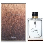 Ajmal Chivalry EDP 100ml (ORIGINAL)