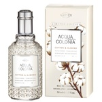 4711 Acqua Colonia Сotton & Almond EDC 50ml (ORIGINAL)