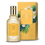 4711 Acqua Colonia Intense Sunny Seaside of Zanzibar EDC 50ml (ORIGINAL)