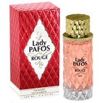 Art Parfum Lady Pafos Rouge EDT 100ml (ORIGINAL)