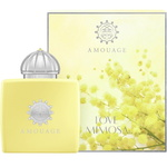 Amouage Lilac Love Mimosa Woman EDP 100ml (ORIGINAL)