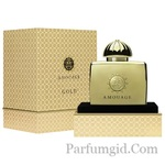 Amouage	Gold Woman EDP 100ml (ORIGINAL)