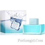 Antonio Banderas Blue COOL Seduction for Women EDT 100ml (ORIGINAL)