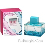 Antonio Banderas Splash Blue Seduction for Women EDT 100ml (ORIGINAL)