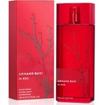 Armand Basi In Red EDP 100ml (ORIGINAL)