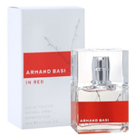 Armand Basi In Red EDT 30ml (ORIGINAL)