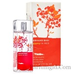 Armand Basi Happy In Red EDT 50ml (ORIGINAL)