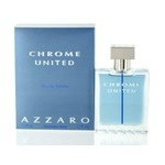 Azzaro Chrome United EDT 50ml (ORIGINAL)