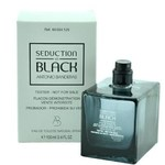 Antonio Banderas Seduction In Black EDT 100ml TESTER (ORIGINAL)