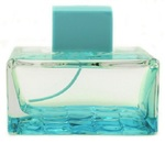 Antonio Banderas Splash Blue Seduction for Women EDT 100ml TESTER (ORIGINAL)