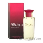 Antonio Banderas Diavolo for men EDT 50ml (ORIGINAL)