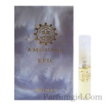 Amouage	Epic Woman EDP 2ml VIAL (ORIGINAL)