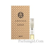 Amouage	Gold Man EDP 2ml VIAL (ORIGINAL)