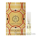 Amouage	Journey Men EDP 2ml VIAL (ORIGINAL)