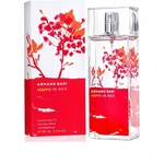 Armand Basi Happy In Red EDT 100 ml (ORIGINAL)