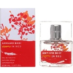 Armand Basi Happy In Red EDT 30 ml (ORIGINAL)