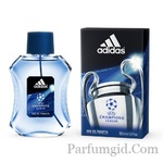 Adidas UEFA Champions League Edition EDT 100ml (ORIGINAL)