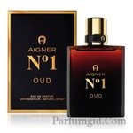 Aigner № 1 Oud EDT 100ml (ORIGINAL)