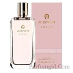 Aigner Debut EDP 100ml (ORIGINAL)