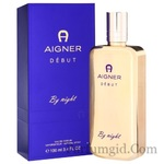 Aigner Debut By Night EDP 100ml (ORIGINAL)