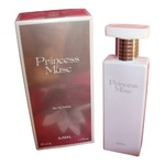 Ajmal  Princess Musk For Her EDP 50ml (ORIGINAL)