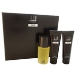 Alfred Dunhill Dunhill Edition SET (EDT 100ml + SHOWER GEL 90ml + AFTER SHAVE BALM 90ml) (ORIGINAL)
