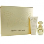 Annick Goutal Eau d`Hadrien Women SET (EDT 50ml + BODY CREAM 100ml) (ORIGINAL)
