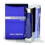 Paco Rabanne Ultraviolet Man EDT 100ml  Defect