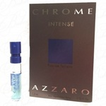 Azzaro Chrome Intense  EDT 2ml VIAL (ORIGINAL)